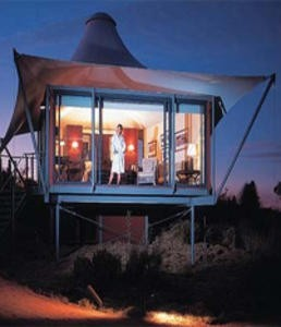 Ayers Rock Luxury Tents